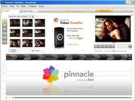 Pinnacle VideoSpin screenshot 4