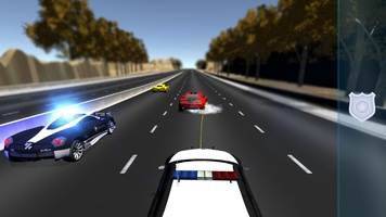 Police Speed Chases screenshot 5