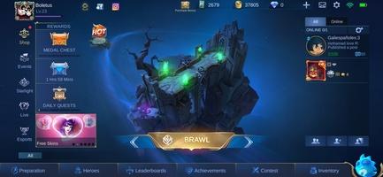 Mobile Legends screenshot 10