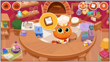 Bubbu Restaurant screenshot 2