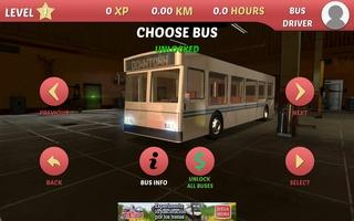 Bus Simulator 2015 screenshot 7