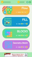 Puzzle King Games Collection screenshot 14