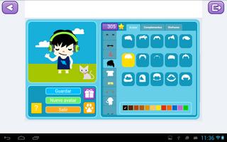 Smartick screenshot 3