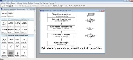 FluidSIM screenshot 4