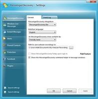 Messenger Discovery Live screenshot 2