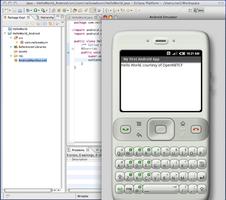 Android SDK screenshot 2