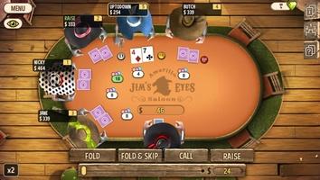 Governor of Poker 2 - HOLDEM screenshot 10