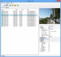 Image Tuner screenshot 5