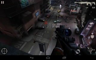 Contract Killer 2 screenshot 6