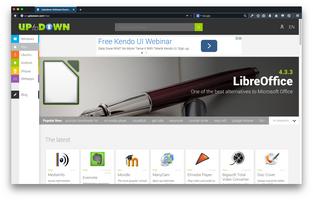 Firefox Developer Edition screenshot 3