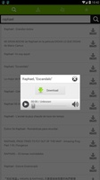 Mp3 Music Downloader screenshot 18