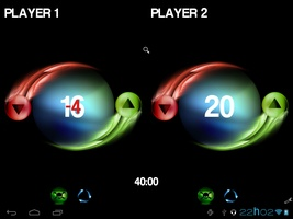 MtG Total Life Counter screenshot 7