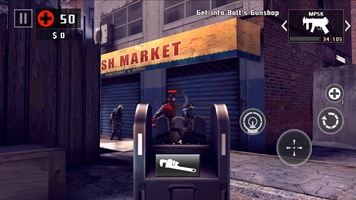 Dead Trigger 2 screenshot 5