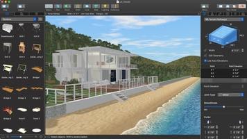 Live Home 3D screenshot 2