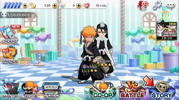 Bleach Brave Souls screenshot 7