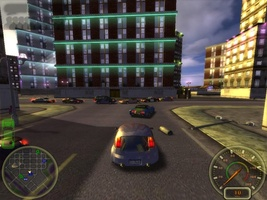 City Racing screenshot 5