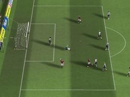 FIFA08 screenshot 4