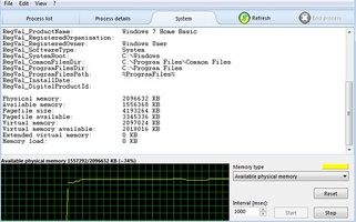 Alternate Task Manager screenshot 3