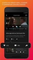 Globo Play screenshot 7