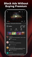 YouTube Vanced - Get YouTube videos without ads screenshot 2