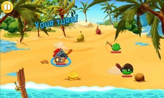 Angry Birds Epic screenshot 2