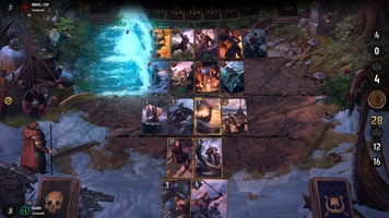 GWENT: The Witcher Card Game screenshot 14
