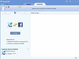RaidCall screenshot 2