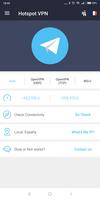 Hotspot VPN - Free Unlimited VPN Proxy screenshot 6