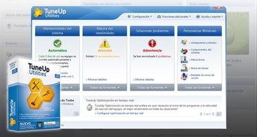 TuneUp Utilities screenshot 7