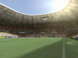 FIFA08 screenshot 9