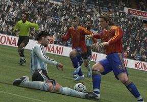 Pro Evolution Soccer 6 screenshot 6