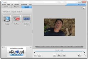 vReveal screenshot 4