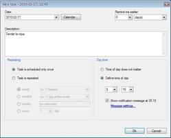 Desktop Reminder screenshot 2