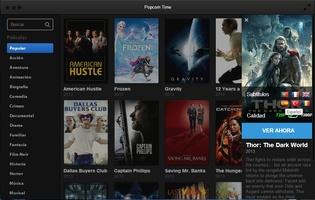 Popcorn Time screenshot 8