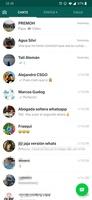 WhatsApp Messenger screenshot 2