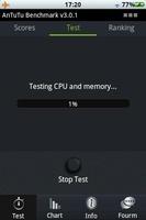 AnTuTu Benchmark screenshot 4