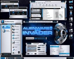 AlienGUIse screenshot 4