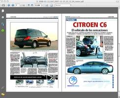 Adobe Acrobat Reader DC screenshot 3