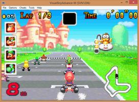 Visualboy Advance screenshot 10