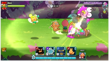 Cookie Wars screenshot 4