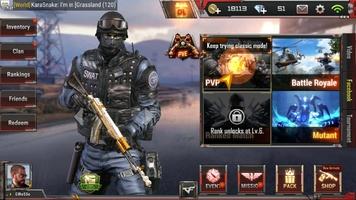 CrossFire: Legends screenshot 5