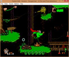 Kega Fusion screenshot 7