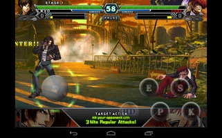 The King of Fighters-A 2012 screenshot 7
