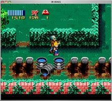BSNES screenshot 2