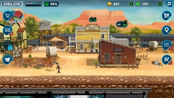 Westworld screenshot 8