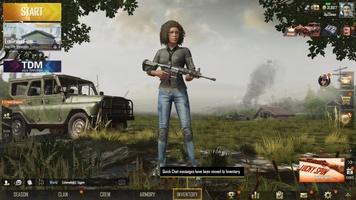 PUBG Mobile AOW4.4 (GameLoop) screenshot 6
