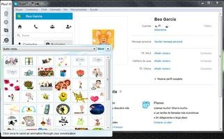 Messenger Plus! Live for Skype screenshot 8