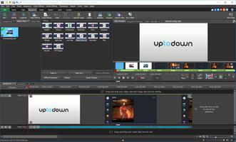 VideoPad Video Editor and Movie Maker Free screenshot 5
