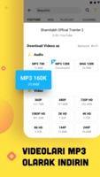 Snaptube YouTube downloader & MP3 converter screenshot 6