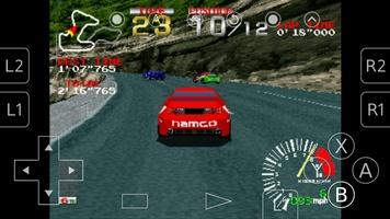 RetroArch64 screenshot 6